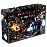 Marvel Legendary Dark City – viðbót