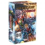 Marvel Legendary Into the Cosmos Deluxe Expansion