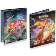 Pokemon Spilamappa: Sword & Shield 3 Darkness Ablaze 4 vasa