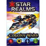 Star Realms Colony Wars Deck
