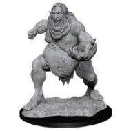 D&D fígurur: Venom Troll