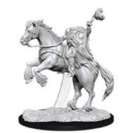 D&D fígurur: Dullahan (Headless Horsemen)