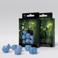 Q-Workshop Teningasett Elvish Glacier/White