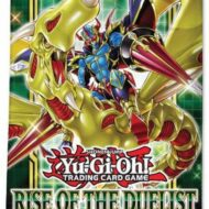 YGO Rise of the Duelist Booster