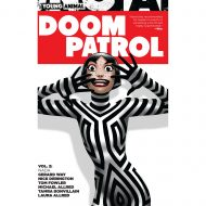 Doom Patrol Vol 02 Nada