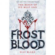 Frostblood (Frostblood Saga 1)