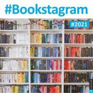 #Bookstagram veggdagatal 2021