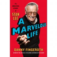 Stan Lee – A Marvelous Life