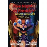 Bunny Call – Fazbear Frights vol 5 (FNAF)
