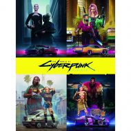 World Of Cyberpunk 2077, The