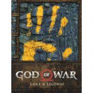 God of War – Lore & Legends