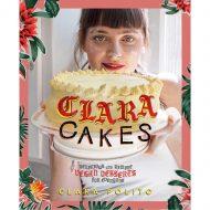 Clara Cakes Vegan Desserts