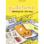Gudetamas Adulting for the Lazy