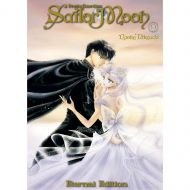 Sailor Moon Eternal Edition Vol 09