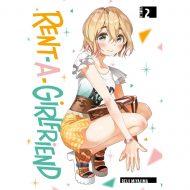 Rent-a-girlfriend Vol 02