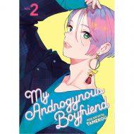 My Androgynous Boyfriend Vol 02