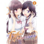 Failed Princesses Vol 02