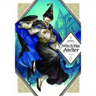 Witch Hat Atelier Vol 06