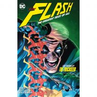 Flash Vol 11 (Rebirth) The Greatest Trick of All