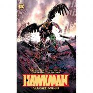 Hawkman Vol 03 Darkness Within