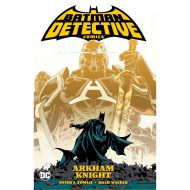 Batman Detective Comics Vol 02 Arkham Knight