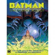 Batman The Demon Trilogy