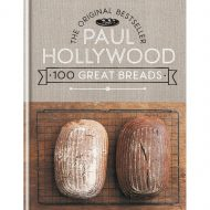 100 Great Breads (Paul Hollywood)