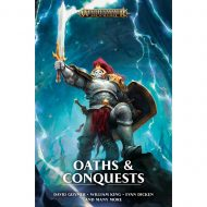 Oaths & Conquests (Warhammer AOS)