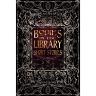 Bodies in the Library Short Stories (Gothic Fantasy)