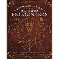 Game Masters Book of Random Encounters