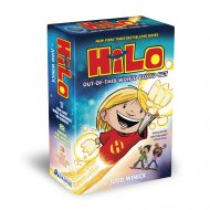 Hilo Out-of-This-World Box Set
