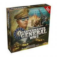Quartermaster General 2nd Edition: WW2