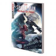 Marvels Spider-Man Black Cat Strikes