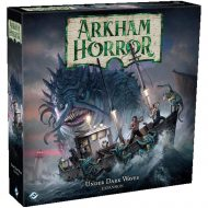 Arkham Horror 3rd ed. Dark Waves – viðbót