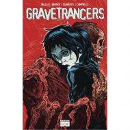 Gravetrancers Tp