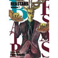 Beastars Gn Vol 07