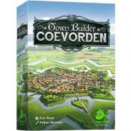 Town Builder Coevorden Board game
