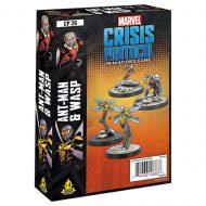 Marvel Crisis Ant-Man & Wasp