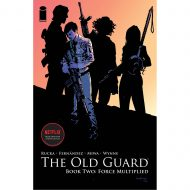 Old Guard Book 02 Force Multiplied