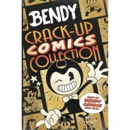 Bendy Crack Up Comics Coll Sc