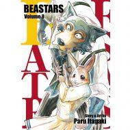 Beastars Vol 08