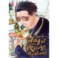 Way Of The Househusband Vol 04