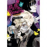 Hells Paradise Jigokuraku Gn Vol 04