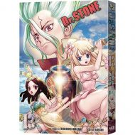 Dr Stone Gn Vol 13