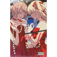 Eclair Rouge Girls Love Yuri Anthology