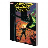 Ghost Rider Vol 02 – Hearts Of Darkness
