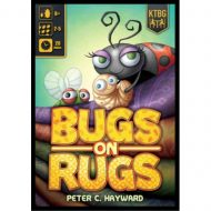 Bugs On Rugs Card game