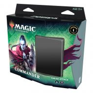 Magic Zendikar Rising: Commander Deck – Sneak Attack