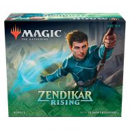 Magic Zendikar Rising: Bundle