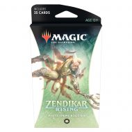 Magic Zendikar Rising: Theme Booster – White
